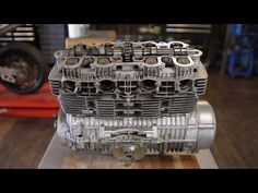 Ever wanted to take a look inside a motorcycle engine? In the latest Bike EXIF Saturday Sessions clip, we've stripped down a vintage Honda CB550 motor. And it's a thing of beauty.
