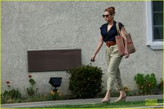 Eva Mendes: 'The Place Beyond the Pines' Clip - Watch Now!