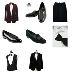 Black Tie by Fredrik af Klercker on helishopter.com