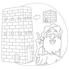 the rich fool coloring page - parable of the rich fool coloring page images parable of