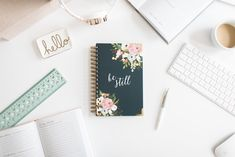 Be Still Journal – The Daily Grace Co.