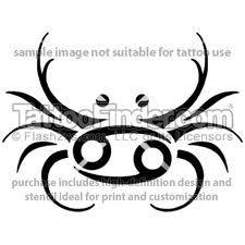 crab tattoo - Google Search