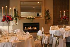 Manukau room at Sorrento in the Park Wedding Venues, Wedding Ideas, Reception Table, Sorrento, Honeymoon Destinations, Table Settings, Table Decorations, Park, Room