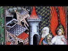 "15th century English Music - Alleluia : ""A Nywe Werke"" - YouTube"
