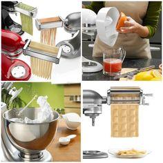 beb6f98ccc6c6 42 Best Kitchen aid mixer attachments images