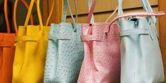 11 creative ways to store bags and purses: 11 Creative Ways to Organize Bags and Purses Source by and purses boho Best Handbags, Handbags Online, Fashion Handbags, Purses And Handbags, Popular Handbags, Luxury Handbags, Unique Purses, Cute Purses, Purses Boho