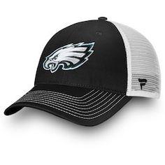 New Era NFL Strick Mütze CRUCIAL CATCH Philadelphia Eagles