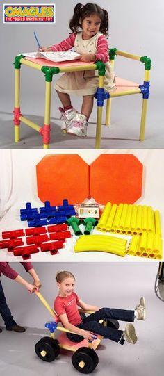 Omagles Toys