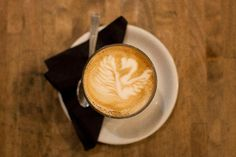 More good news for coffeephiles: Coffee of any description may lower the risk of colon cancer. #coffeehealth