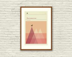 movie poster series - This artistic movie poster series pays tribute to the work of Wes Anderson. Representing films like The Royal Tenenbaums, The Grand Budapest Hotel,. Wes Anderson, Poster Series, Movie Poster Art, Star Wars Poster, Star Wars Art, Art Espoir, The Road Warriors, Hope Art, The Royal Tenenbaums
