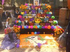 39 Best Altar De Muertos Images In 2013 Day Of Dead Day Of The