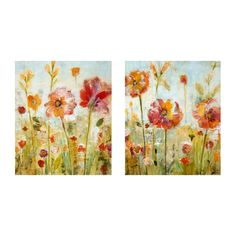 Poppy Breeze Art