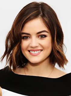 Lucy Hale On Life After Pretty Little Liars & Her Biggest Beauty Regret #refinery29