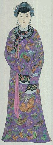 9. The Qing Dynasty