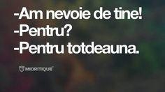 Totdeauna