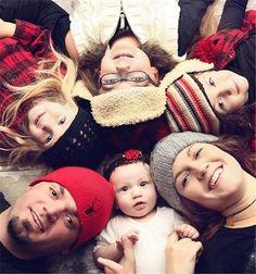 家族写真が劇的に変わる! 絶対飾りたくなる写真を撮影するアイデア6選 │ Recolle(リコレ)