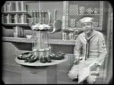 """stars Jim Bolen as """"Cooky"""" and Dave Allen as """"The Captain"""". Lady Memes, St Louis County, Drive In Theater, St Louis Mo, My Kind Of Town, St Louis Cardinals, Missouri, Movies And Tv Shows, The Past"""