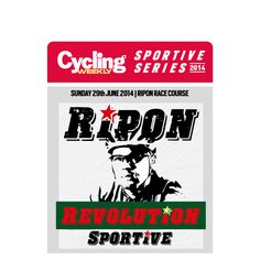 Cycling Weekly Ripon Revolution Sportive - Sunday 29th June 2014