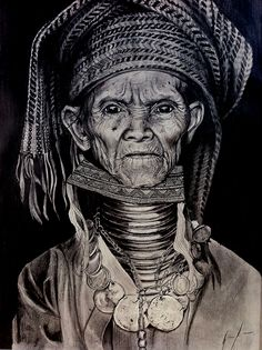 Steve McCurry portraits. ☚