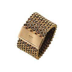 Mawi / Gold Cuff