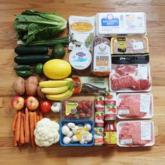 Easy Clean Eating Meal Plan On A Budget. Healthy Eating Quotes And Images, Advantages Of Eating Healthy Food Quotes though Jamie Oliver Healthy Eating Tips their Healthy Eating Habits India Healthy Dinner Recipes, Real Food Recipes, Healthy Snacks, Eat Healthy, Healthy Dinners, Cheap Healthy Breakfast, Easy Meals, Healthy Recipes On A Budget, Inexpensive Meals