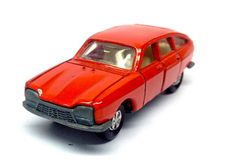 Majorette | 200 Series | Citroen GS | Model Cars | hobbyDB