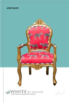 Wing Chairs ...