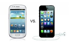 Is The iPhone 5 Better Than Samsung Galaxy S3?