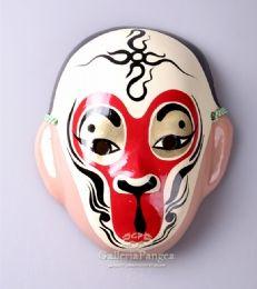Monkey King Chinese Opera Mask