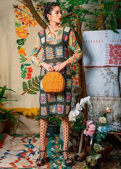 CeliaB essentials: CROCHET | CeliaB Fashion Brand | Home
