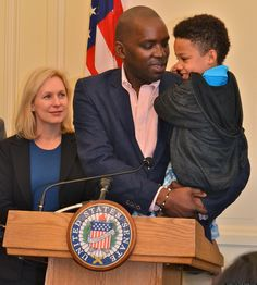 'If A Kid Doesn't Have A Family, It's Very Sad:' Lawmakers, Families, Push Gay Adoption Bill. There are currently 400,000 children in the foster care system, according to a news release from the gay advocacy group the Family Equality Council, which helped organize the press conference -- as well as a critical measure to fight back anti-gay discrimination....