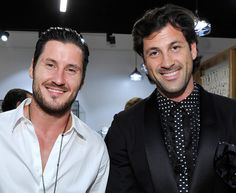 Dancing With the Stars' Val and Maks Chmerkovskiy are set to guest star on Netflix's upcoming Full House revival, Fuller House. Find out who the siblings will play at Usmagazine.com!