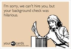 get a job, yep, shoved at me daily, got that to all you  that think you can fix me better than me...haha (Business Card Restaurant To Get)