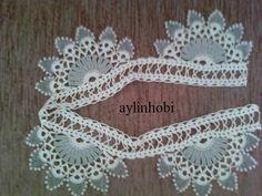 aylinhobi'nin havlu kenarları - Havlu Dantelleri