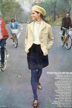 1970s Ali MacGraw.. Another fave!  She showed us how to be effortlessly chic!  #onekingslane #designisneverdone