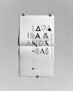 by Henrik Wold Kraglund and Ludvig Bruneau Rossow