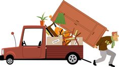 The following are some of the reasons as to why you should hire professionals for rubbish disposal. Packing Companies, Best Moving Companies, Moving Services, Office Relocation, Relocation Services, New Trucks, Cool Trucks, Company Benefits, Office Movers