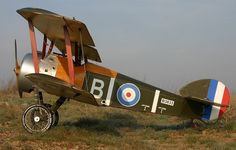 sopwith camel - Google Search