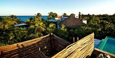 Luxury Suites Tulum, Hotel Boutique Be Tulum