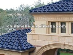 House roofing styles in nigeria