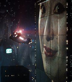 Blade Runner/Scott/1982