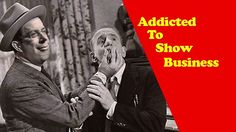 EPISODE ONE of ADDICTED TO SHOW BUSINESS Starring Television Comedians Dave Konig and Ross Bennett - here it is!  Short and Funny!   https://www.youtube.com/watch?v=QEwwtQptGrk