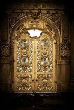 Turquia, door