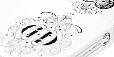 Dan and Dave:Smoke - The Dieline -