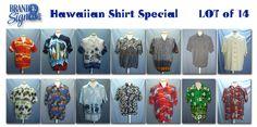 Hawaiian Shirts Lot of 14 sizes MEDIUM to X-LARGE Vintage & Modern Mens Leisure Wear, Vintage Modern, Hawaiian, Comfy, Medium, Casual, How To Wear, Shirts, Clothes
