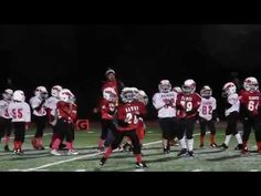 Little Kids Too Distracted By Doing The Nae Nae Forget To Play Football - Digg