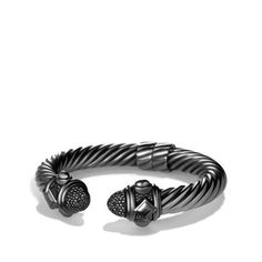 Renaissance Bracelet with Diamonds, 10mm