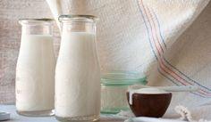 Vyzkoušený recept na jednoduchý domácí jogurt pro zdraví