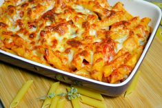 You searched for penne siciliene al forno - Să bucătărim My Recipes, Cooking Recipes, Penne, Lasagna, Cauliflower, Macaroni And Cheese, Main Dishes, Bacon, Mozzarella