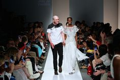 South African Fashion Week SDR Photo South African Fashion, Formal Dresses, Wedding, Collection, Dresses For Formal, Valentines Day Weddings, Formal Gowns, Formal Dress, Weddings
